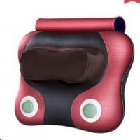 多功能电动枕头颈椎按摩器