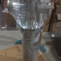 厂家直销不锈钢除菌过滤器
