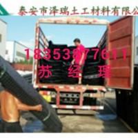 选排水板到厂家%济宁专业生产车库排水板