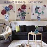 11.7源头厂家碳晶墙暖壁画室内专用碳纤维墙暖画智能墙暖画