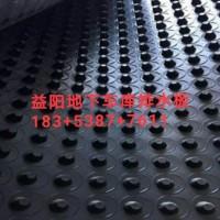 益阳地下车库顶板排水板现货供应18353877611