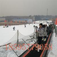 滑雪场魔毯价格 高品质乘坐方便景区魔毯厂家直销
