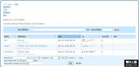 短网址程序YOURLS+安装及配置教程
