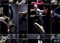jquery以手风琴动感特效展示的图片墙源码下载