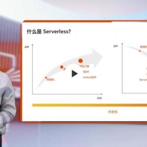 零改造玩转 Serverless